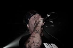 Agnostic Front Tour 2012 - Berlin SO36
