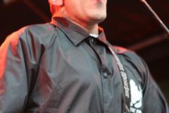 Agnostic Front - Reload Festival 2011