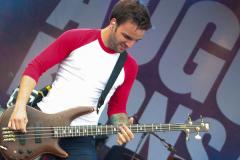 August Burns Red - Reload Festival 2012
