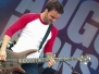 August Burns Red - Reload Festival 2012