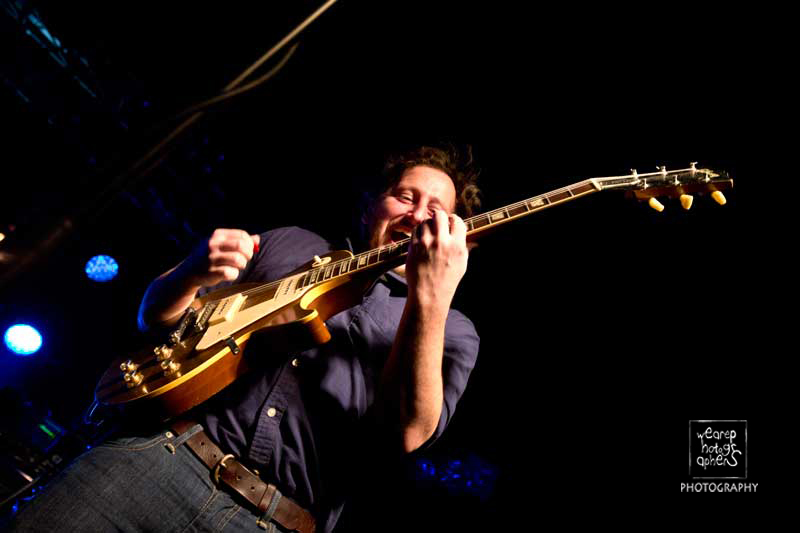Nathaniel Rateliff & the Night Sweats Theaterfabrik Muenchen Foto wearephotographers (20)