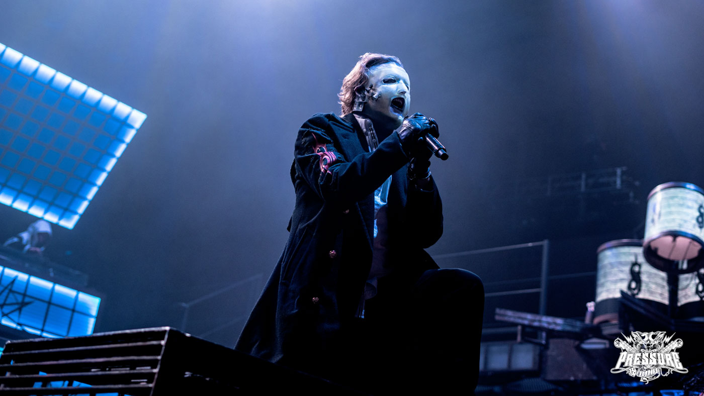 Slipknot-Konzertfotos-D-2005