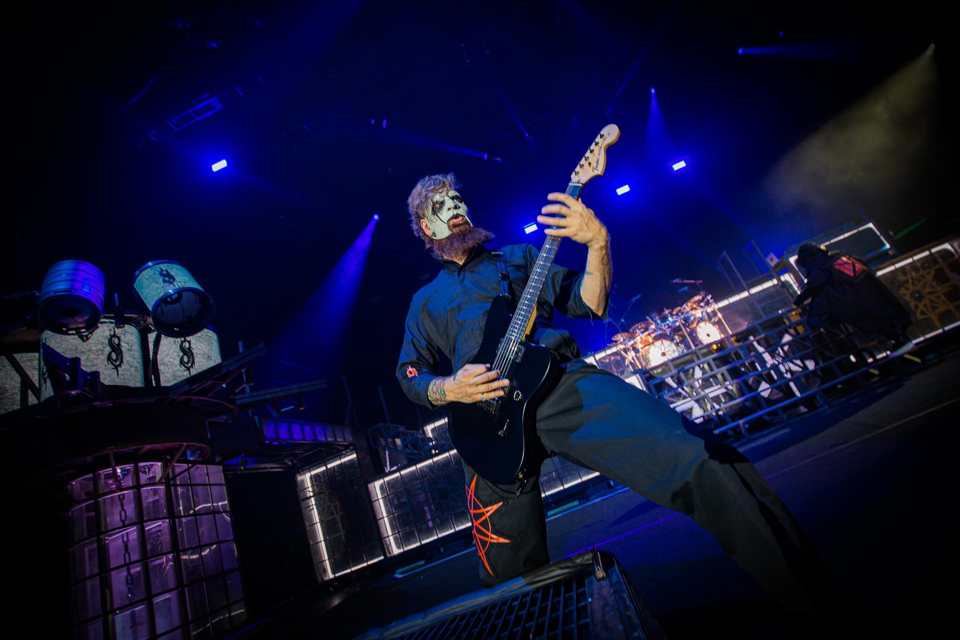 Slipknot_Live_2019_Konzertfotos_Tilo_Klein_68A7805