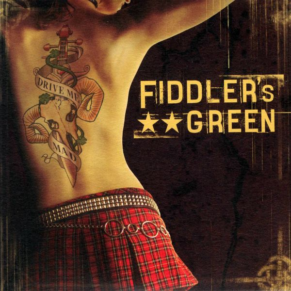 Fiddlers drive me mad