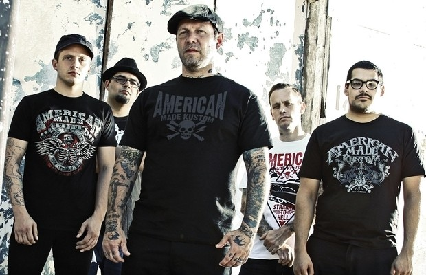 Hardcore-Legende Roger Miret im Interview 2010 mit Pressure-Magazine.de