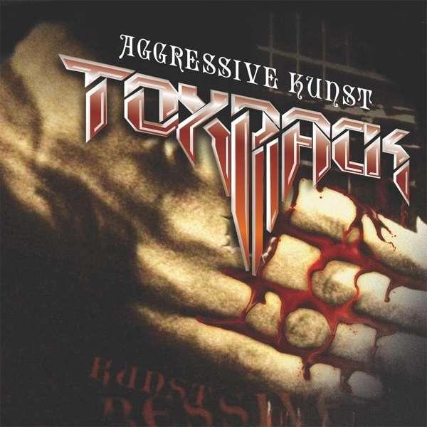 AlbumCover:toxpackaggressivekunstcover