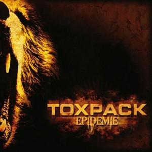 AlbumCover:TOXPACK Epidemie
