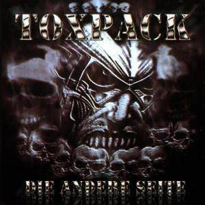 AlbumCover:Toxpack DieandereSeite ,DSSRecords
