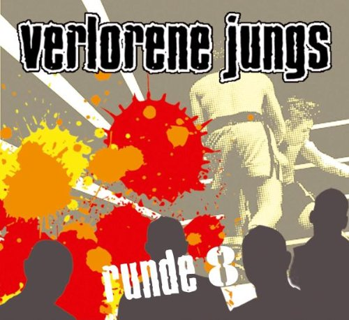 VerloreneJungs Runde