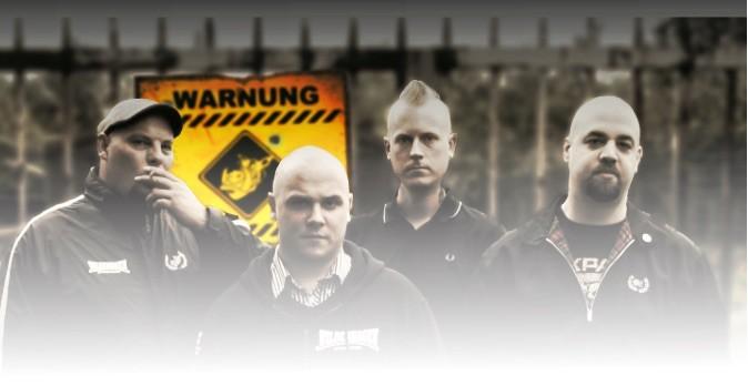 Wilder Hagen Streetrock Band mit neuem Album