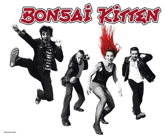 BonsaiKittenInterview Bandfoto