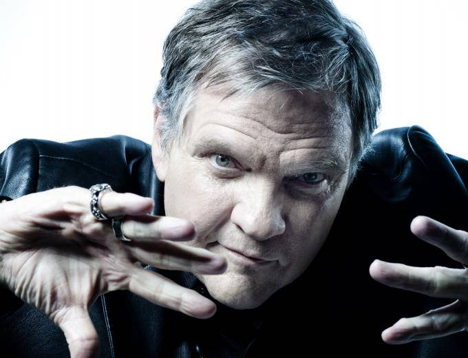 meat loaf farewell tour