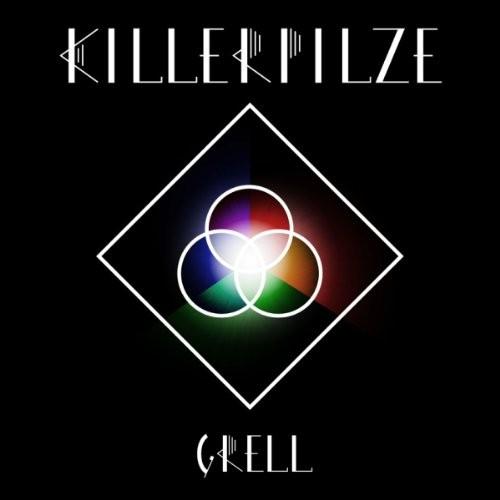 Killerpilze Grell album cover