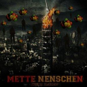 AlbumCover:MetteNenschen SuicideFlashmob