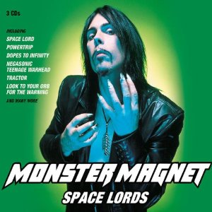 monster magnet space lords
