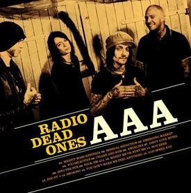 Interview Radio Dead Ones - aaa Album