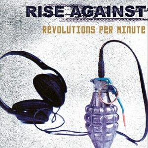 rise against revolutions per minute