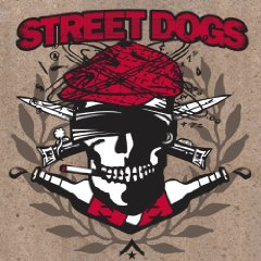 street dogs crooked drunken sons