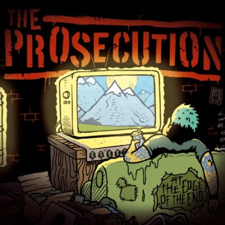 the prosecution at the edge of the end