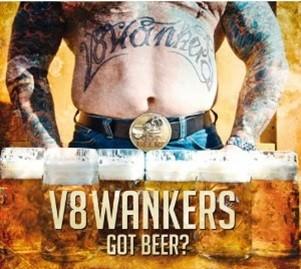 vwankers got beer
