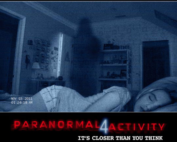 paranormal kathryn