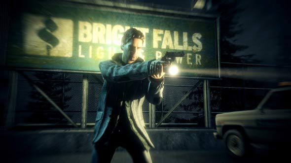 alan wake games review