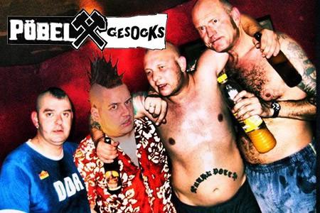 poebel gesocks band