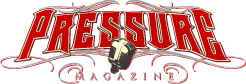 Pressure Magazine