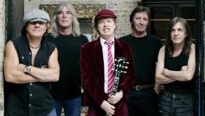 ACDC - Die australische Rockband