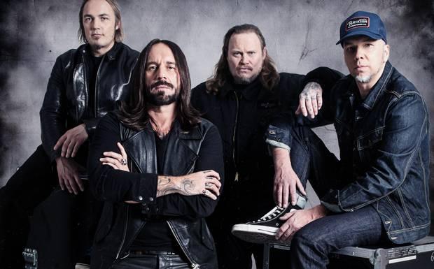 Böhse Onkelz Bandinfo Geschichte Umstritten Rockband Frankfurt Reunion 2014 - Fotocredit: Alexander Laljak