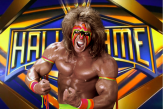WWE Wrestler Ultimate Warrior Hellwig gestorben