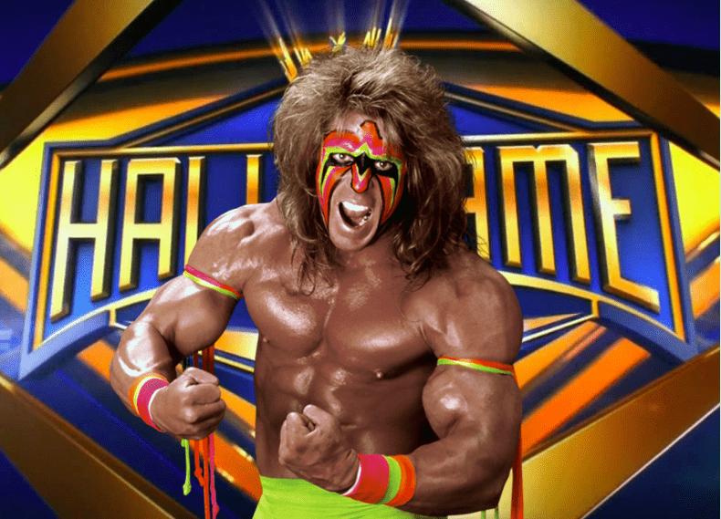 WWE Wrestler Ultimate Warrior Hellwig gestorben