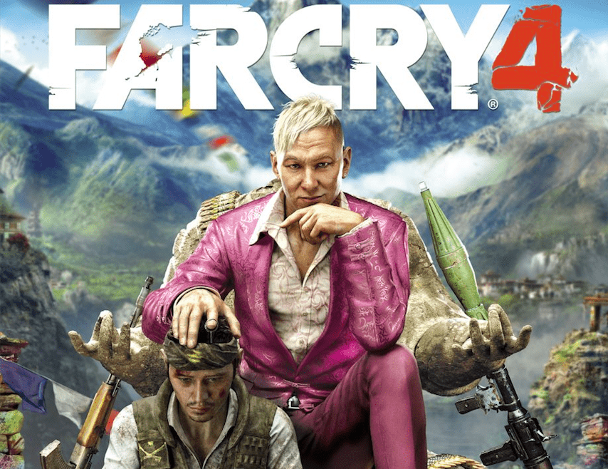 FarCry release news