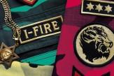 IFire - Salut - Albumcover (2014)
