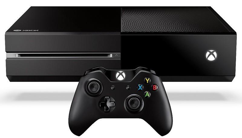 XboxOneohneKinect NextGenKonsole