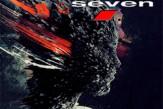 Seven-7 - album cover rockband