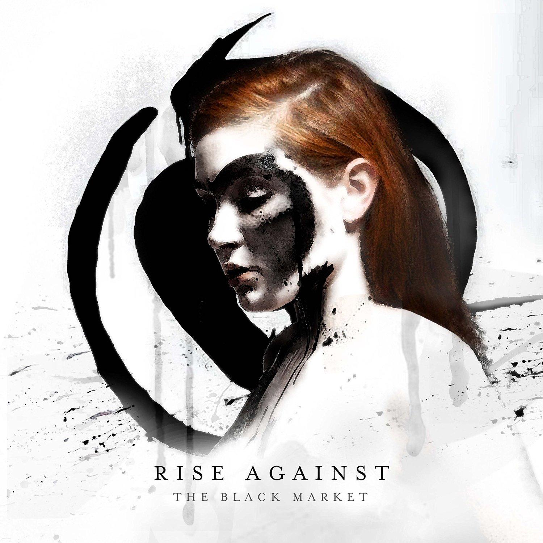 RiseAgainst TheBlackMarket Albumcover()
