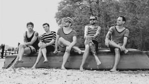 Beatsteaks Bandfoto © 2014 Universal Music