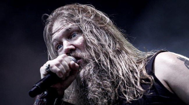 Amon Amarth live auf dem With Full Force Festival 2014 - Foto Credits: Tilo Klein