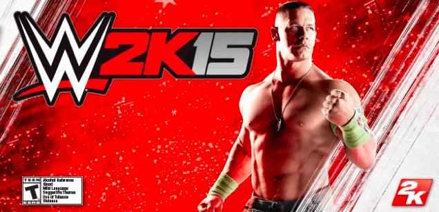 WWE 2K15: Interview mit Bryce Yang zum Wrestling Game