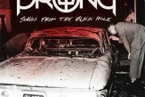PRONG – Songs From The Black Hole - Album Cover (2015)