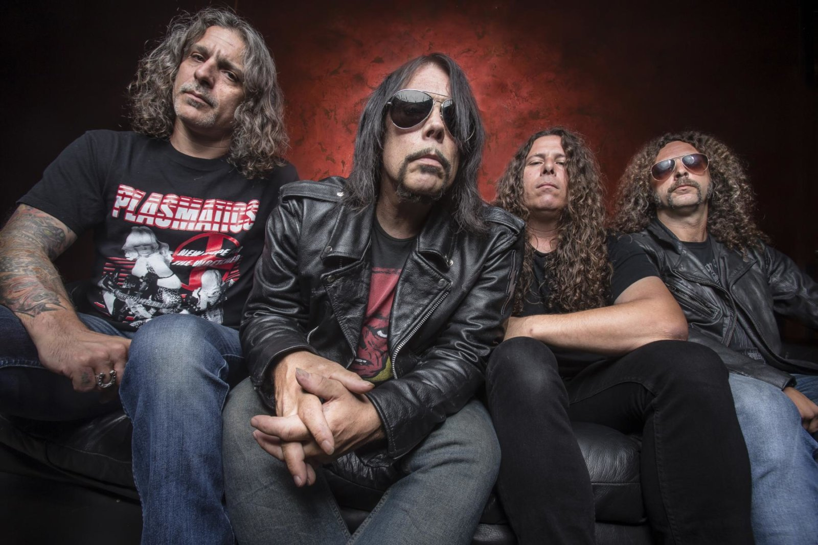 Monster Magnet Band Tour