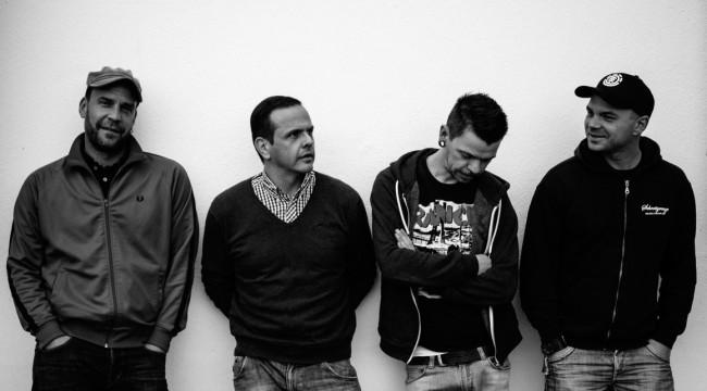 Verlorene Jungs - Neues Album 2015