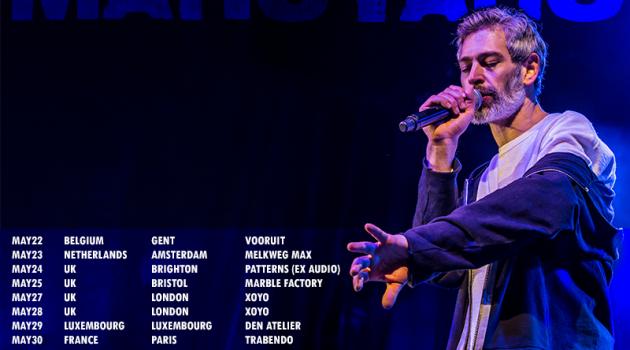 MATISYAHU Tour 2015