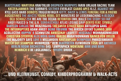 OpenFlairFestival