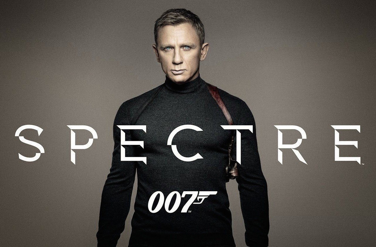 James Bond SPECTRE Sony Pictures Releasing GmbH