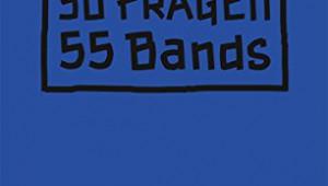 Klaus Farin: Deutschrock. 30 Fragen und die eine oder andere kritische Nachfrage an 55 Bands. Archiv der Jugendkulturen Verlag/Hirnkost Verlag 2015
