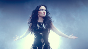 Tarja Presse Foto The Brightest Void - The Shadow Self copyright earMUSIC Credit: Tim Tronckoe 2016