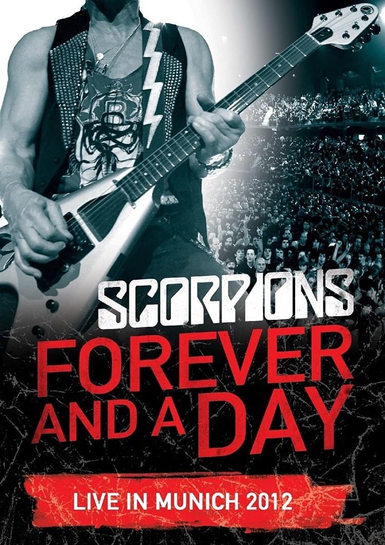 Scorpions ForeverandaDay:LiveinMunich