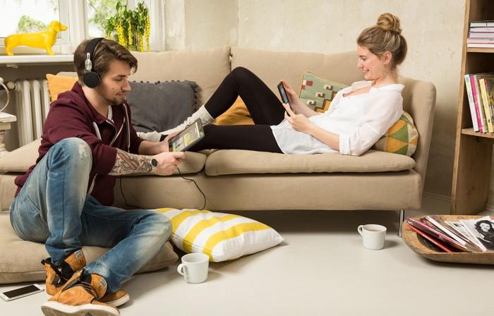 Geschenkidee: JUKE Gutschein für Musik-Liebhaber, Leseratten, Film-Experten und Gamer